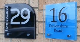 House Signs | Style without compromise